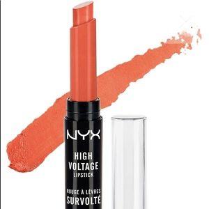 B2G2 NYX High Voltage Lipstick HVLS18 Free Spirit